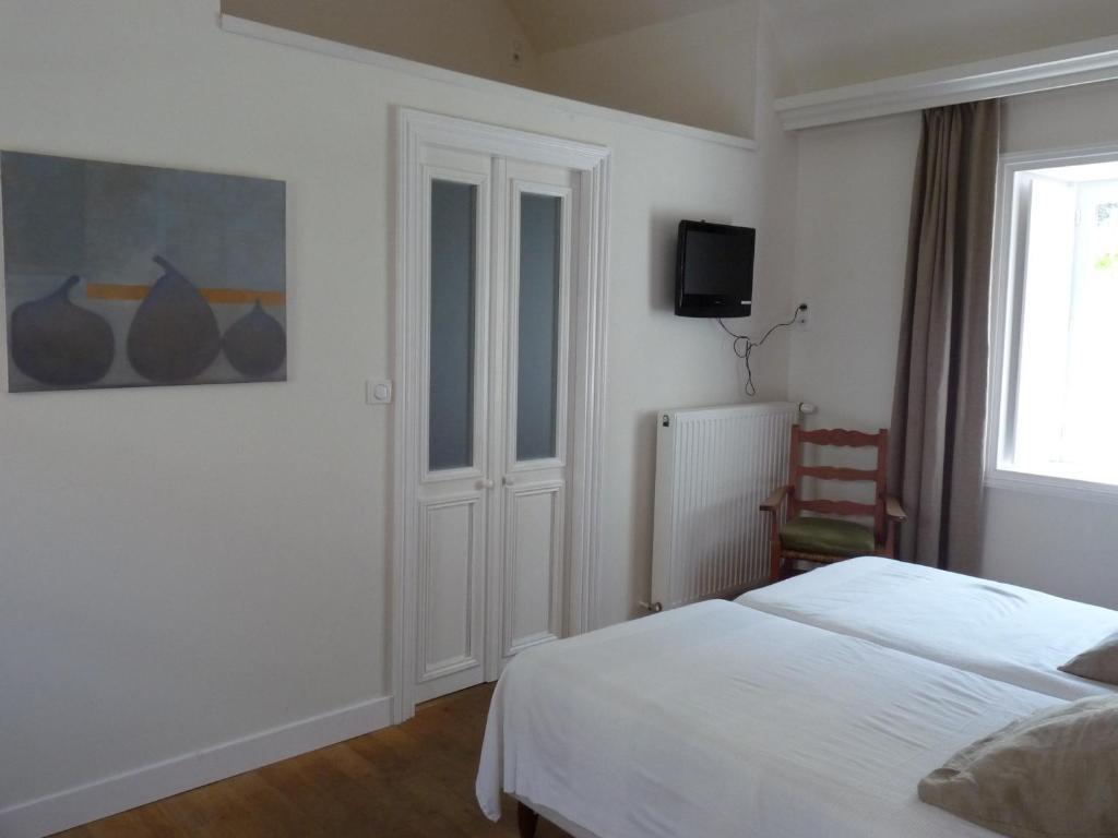 Hotel Restaurant Les Tourelles Le Crotoy
