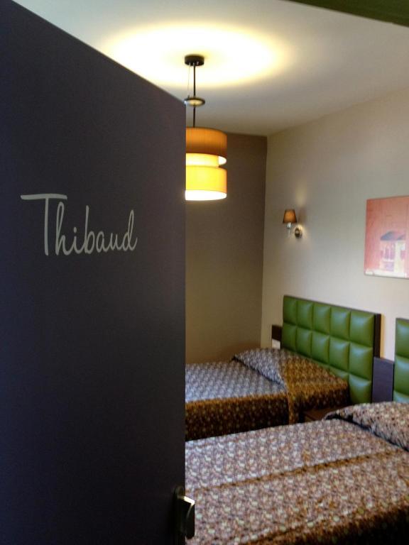 L 39 hotel de mon pere r servation gratuite sur viamichelin for Camping jardin de mon pere