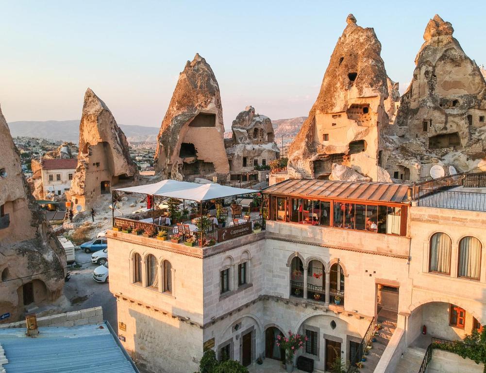 Cappadocia Car Rental