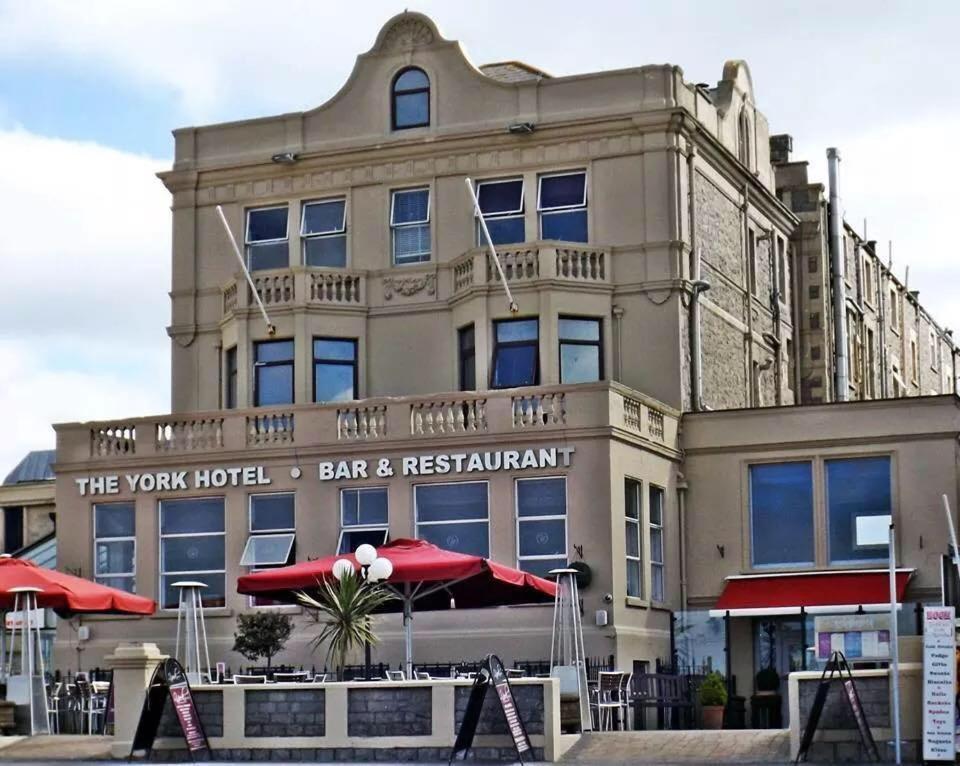 The York Hotel R Servation Gratuite Sur Viamichelin