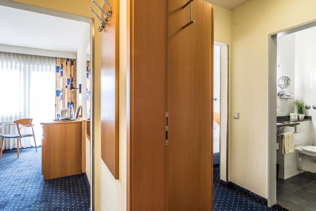 Hotel Rheinfelden Deutschland