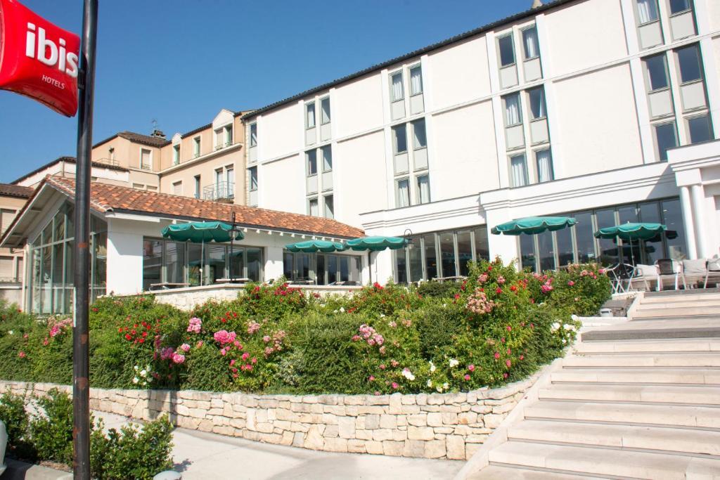 Ibis p rigueux centre r servation gratuite sur viamichelin - La douche perigueux ...