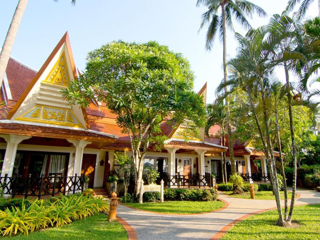 Panviman Koh Chang Resort Hotel