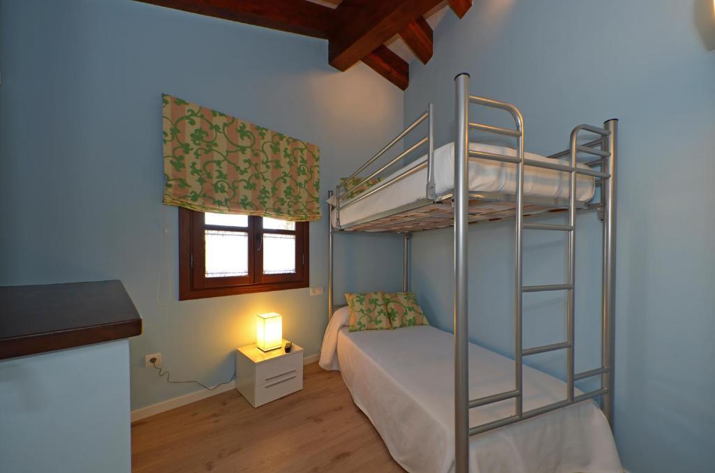 Apartamentos el palacete de ainsa r servation gratuite for Apartamentos en ainsa