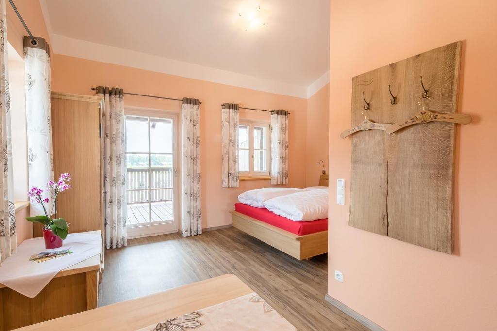 Hotel Eichenhof Waging Am See
