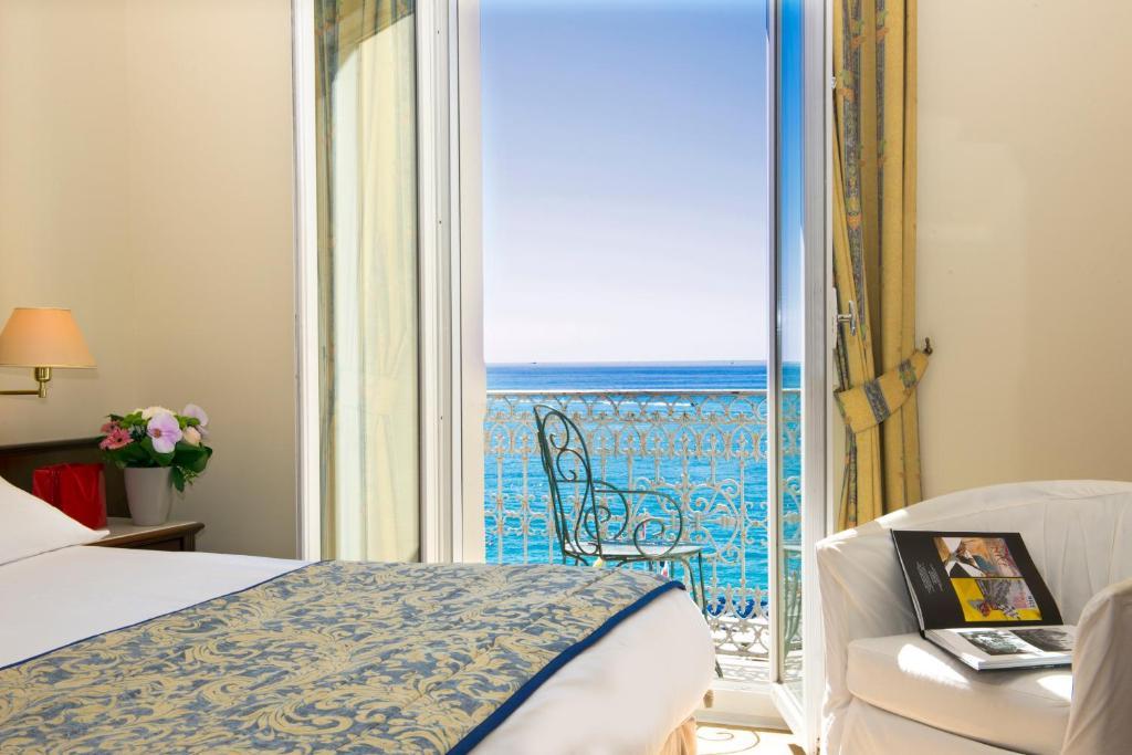 Melhores hotéis em Nice