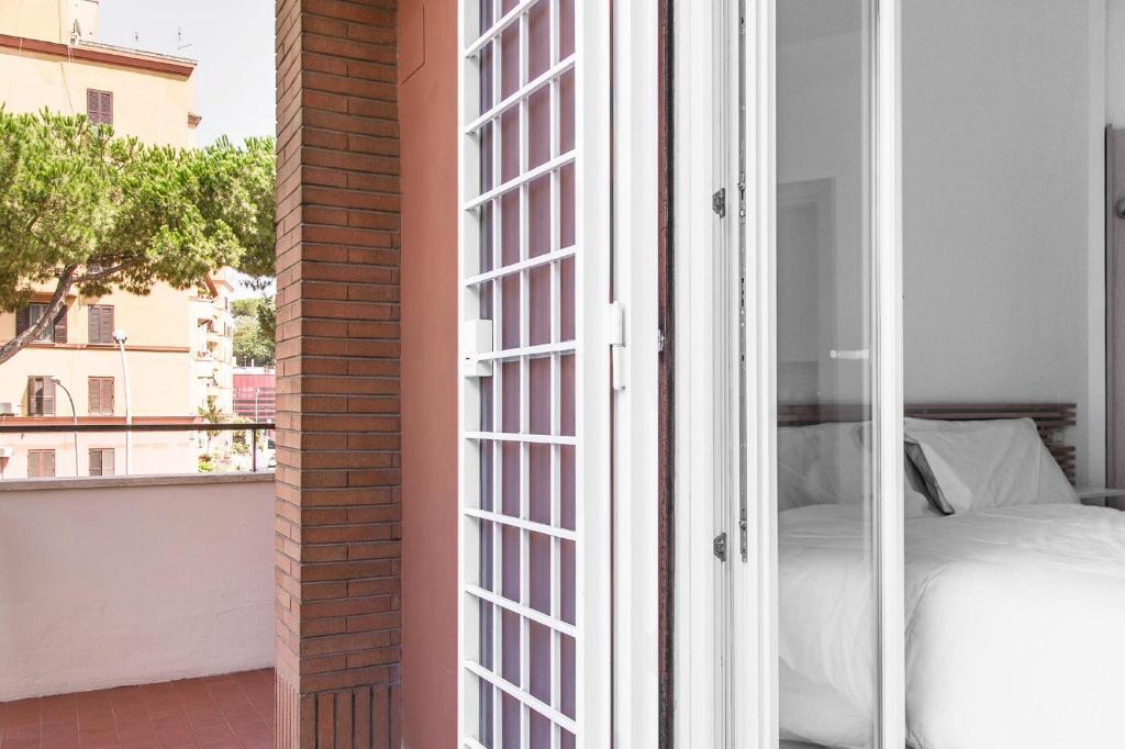 Hotel Jonio Roma