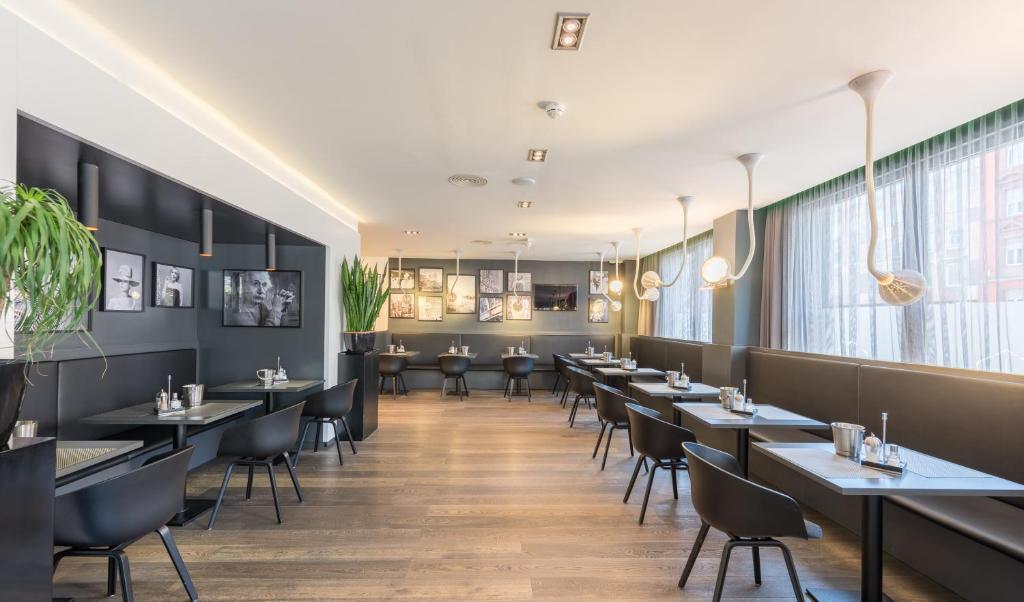 hotel bliss frankfurt am main informationen und buchungen online viamichelin. Black Bedroom Furniture Sets. Home Design Ideas