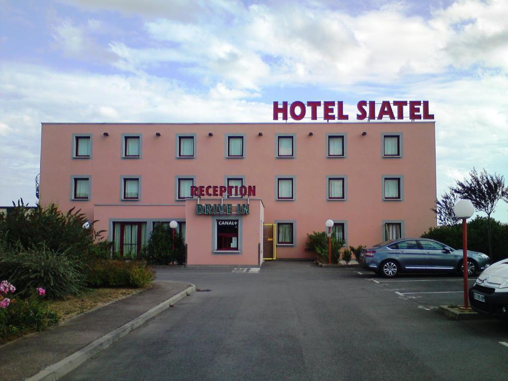 Hotel siatel metz r servation gratuite sur viamichelin for Reservation hotel gratuit france