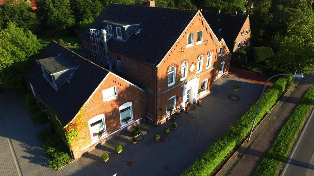 Emden Hotel Pension