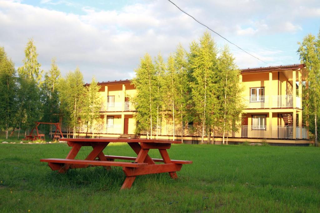 Гостевой дом Березки