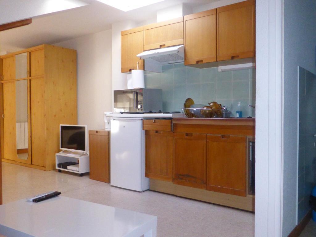 Apartment Yago Clement - Apartment in Clermont-Ferrand in le Puy de ...