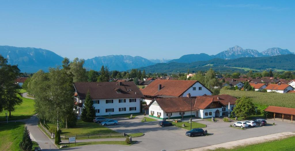 Hotel Restaurant Oedhof Freilassing