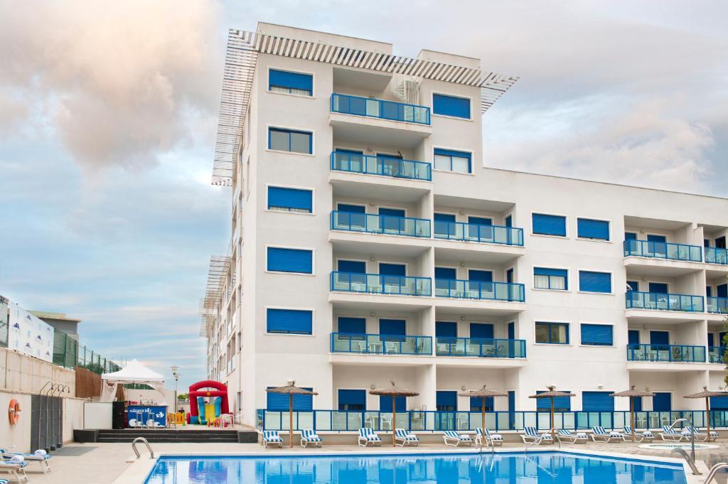 Alicante hills alicante reserva tu hotel con viamichelin for Hoteles familiares alicante