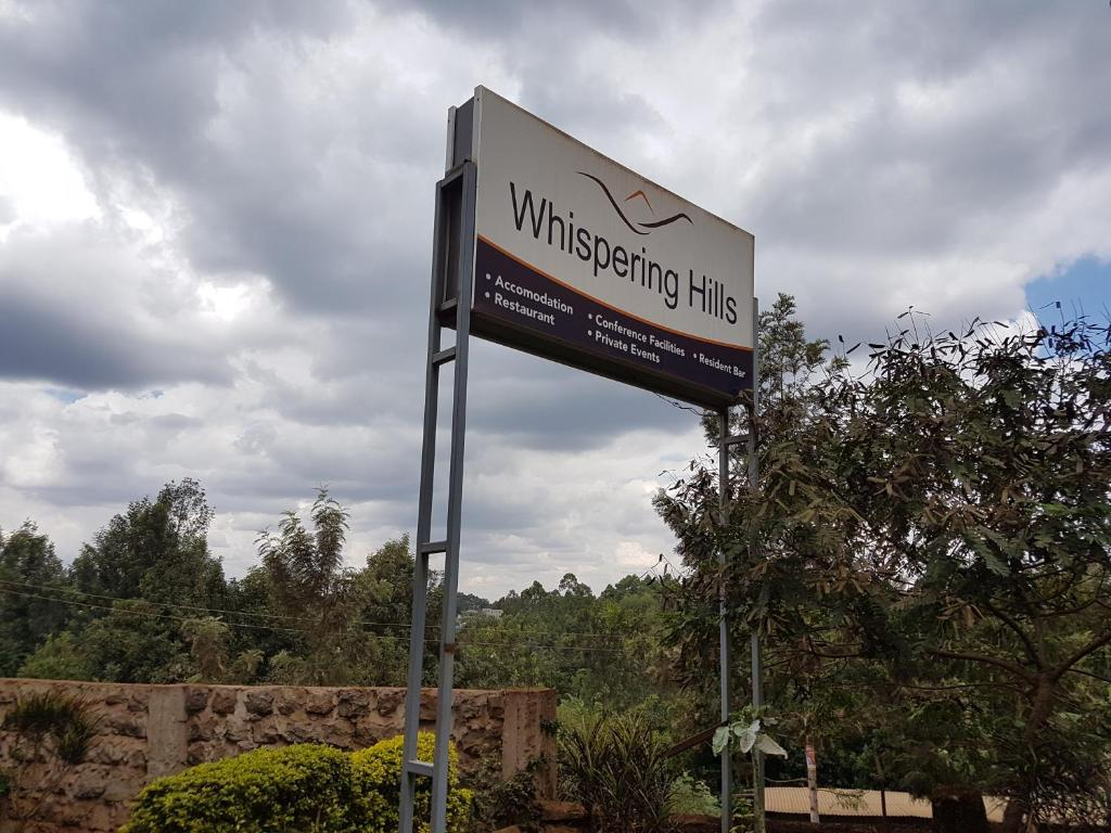 Whispering Hills Guest House