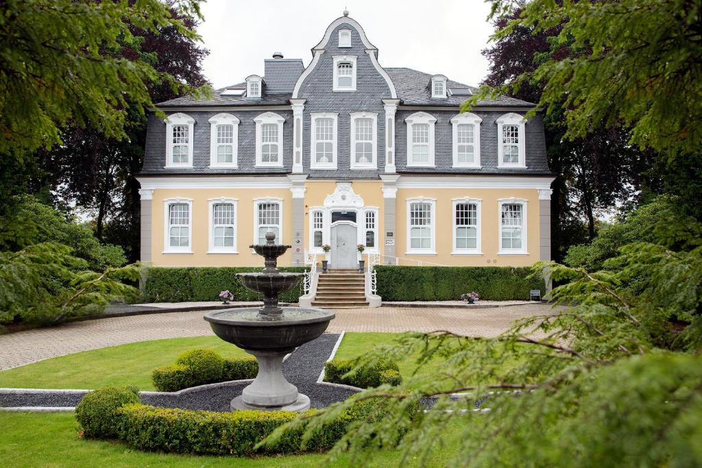 Hotel Park Villa Wuppertal