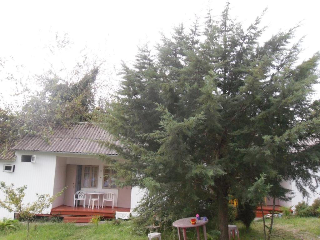Гостевой дом Ореховая роща