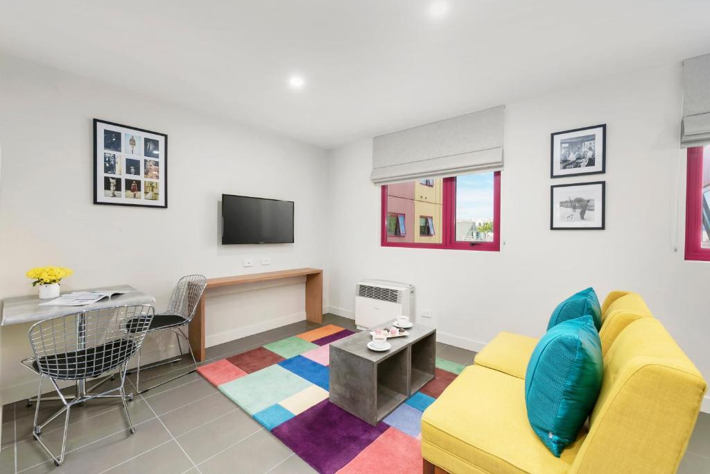 Plum Apartments Carlton Australia Melbourne