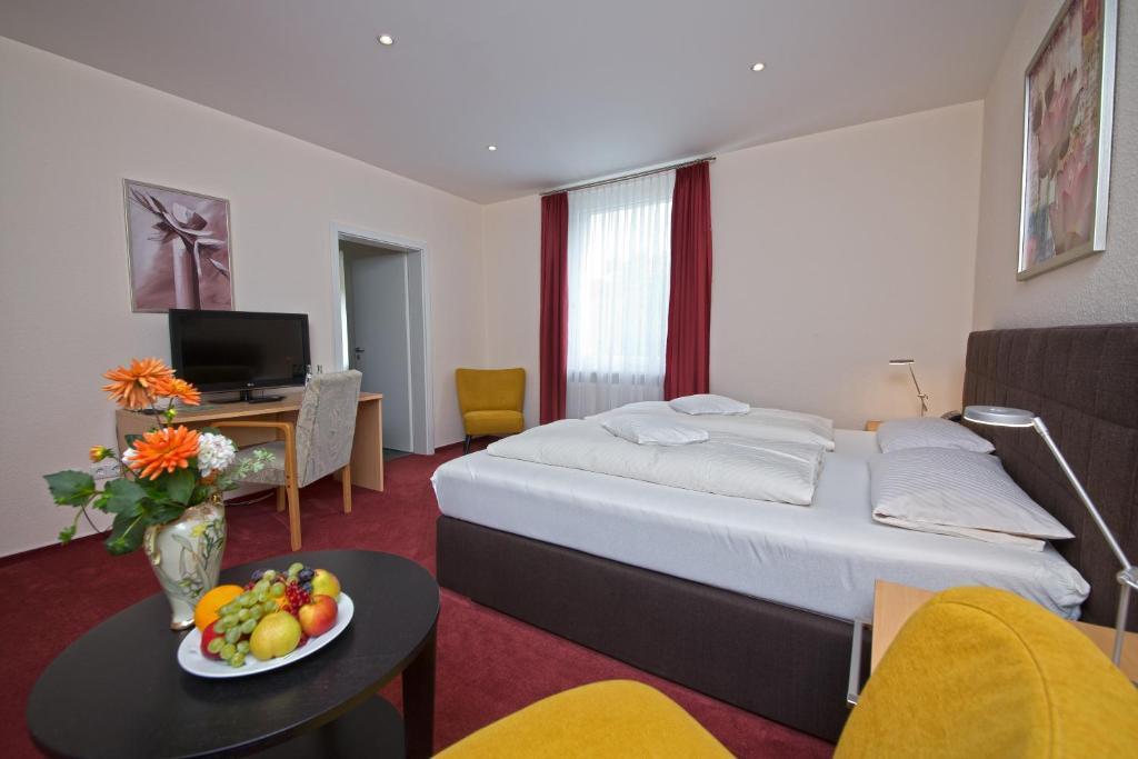 Bad Bruckenau Hotel Jagerhof