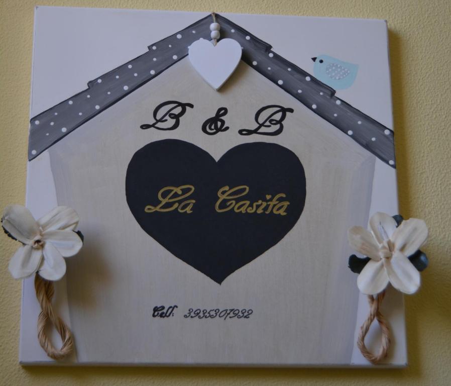 B&B La Casita