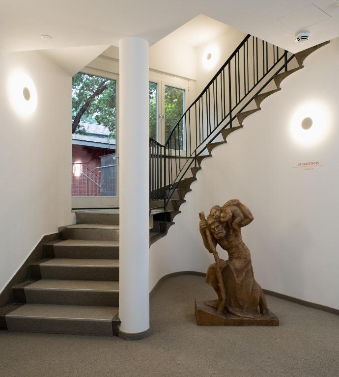 Hotel Christophorus Berlin