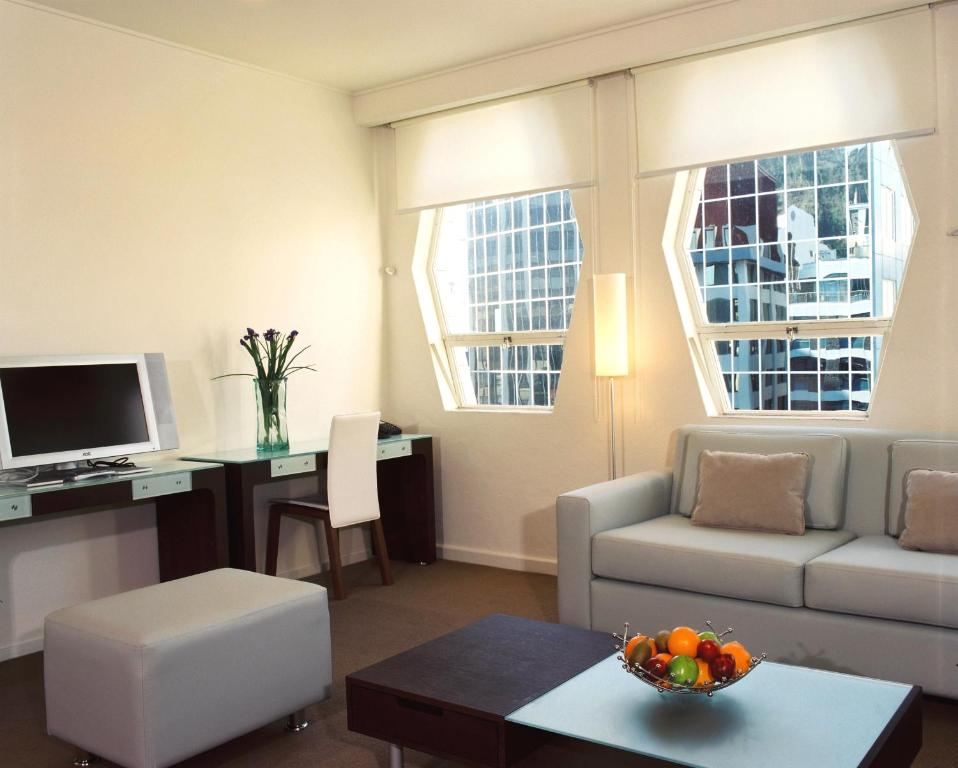Quest on lambton serviced apartments wellington reserva for 120 the terrace wellington