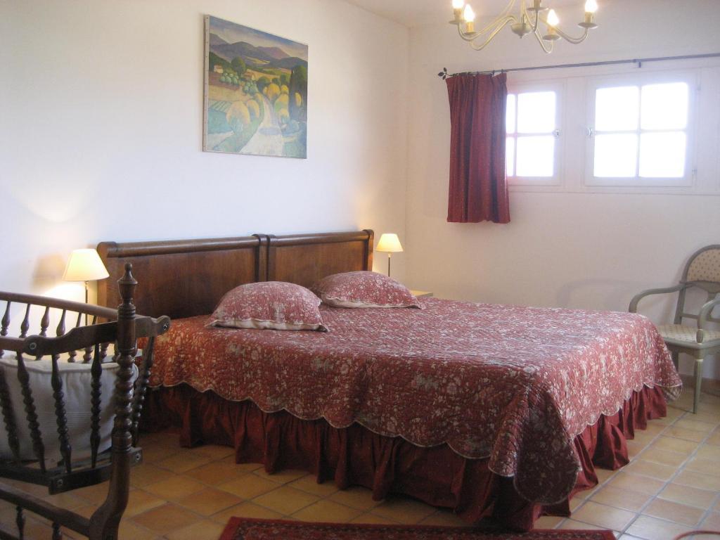maison d 39 h tes de l 39 ev ch vaison la romaine viamichelin informatie en online reserveren. Black Bedroom Furniture Sets. Home Design Ideas