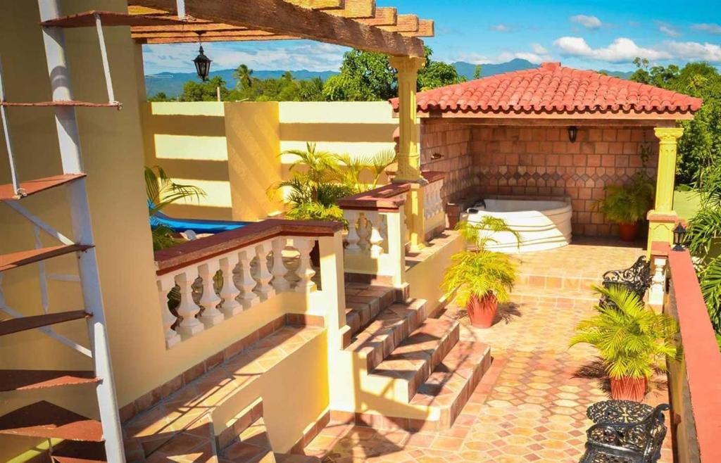 Villa Caboodles
