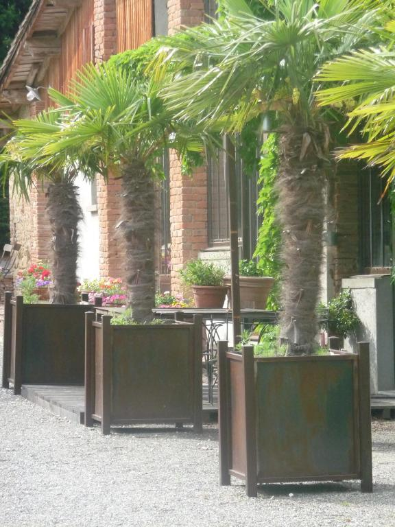 Restaurant La Table Des Merville Toulouse