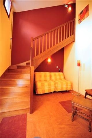 h tel bertrand bar le duc viamichelin informatie en online reserveren. Black Bedroom Furniture Sets. Home Design Ideas