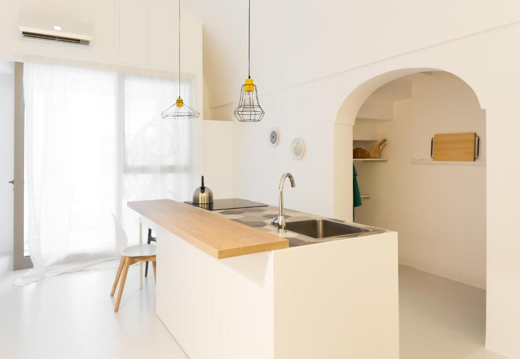 B22 - COMFY BEAUTIFUL LOFT, Appartement Monopoli