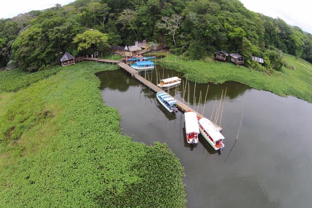 Reserva Ecologica Nanciyaga