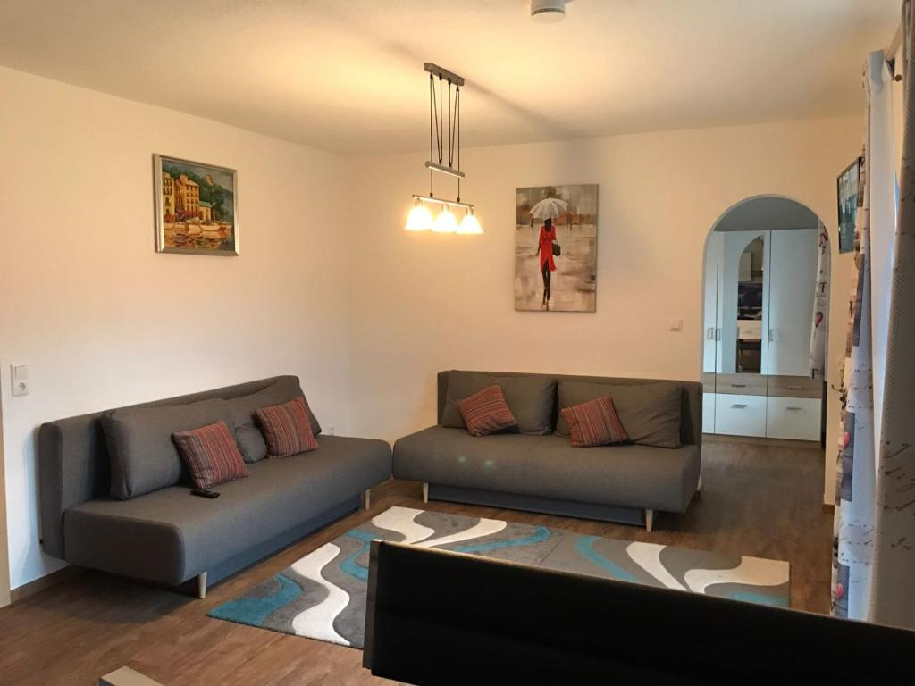 Appartment Medicus, Apartments Zell am See