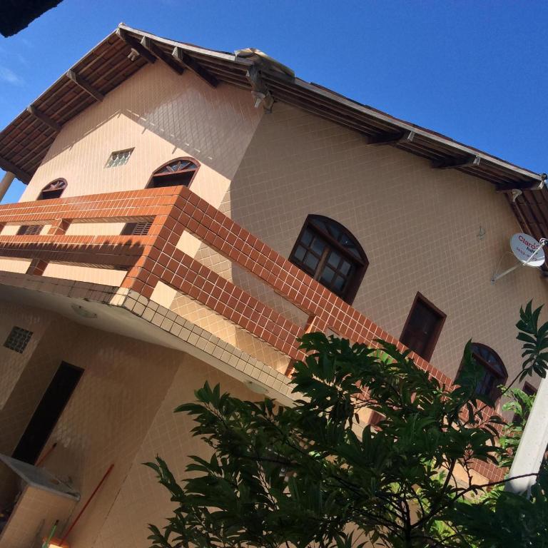 Fredo Apiou Guest House