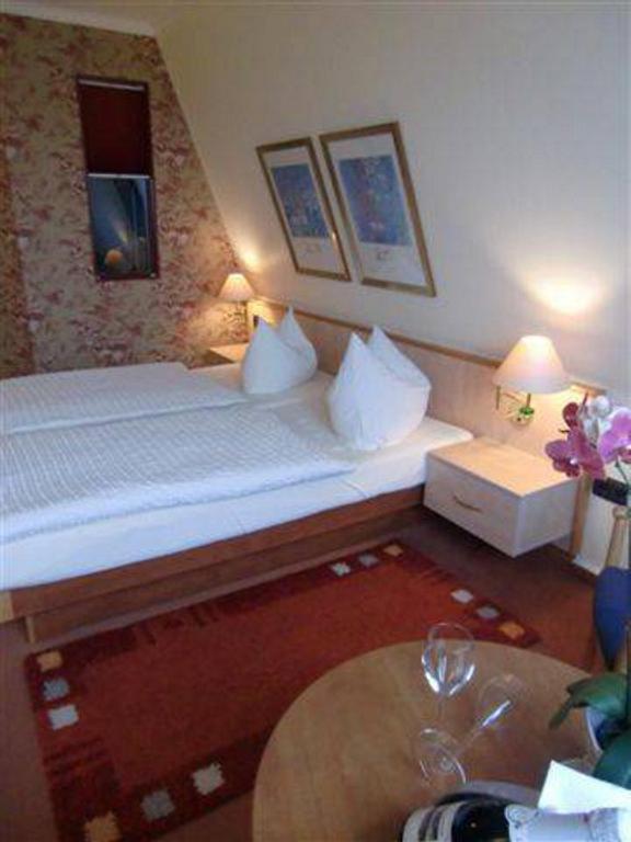 Spa Hotel Wyk