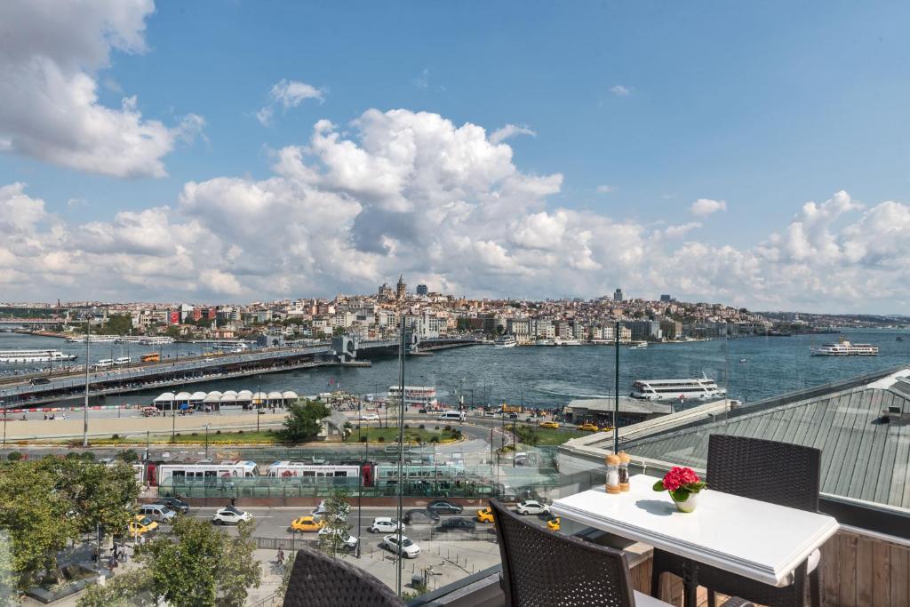Alpek hotel istanbul online booking viamichelin for Alpek hotel