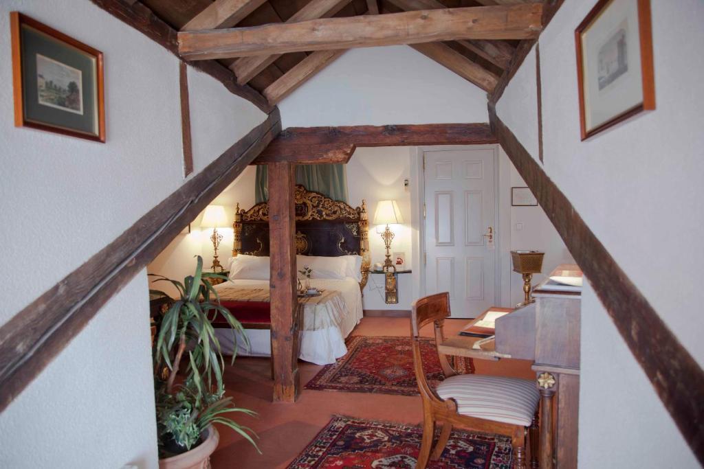 Hotel la casa grande torrej n de ardoz online booking for La casa grande torrejon