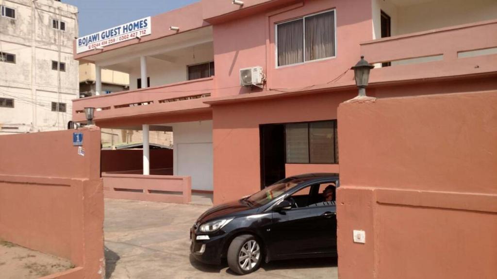 Bojawi Guest Homes