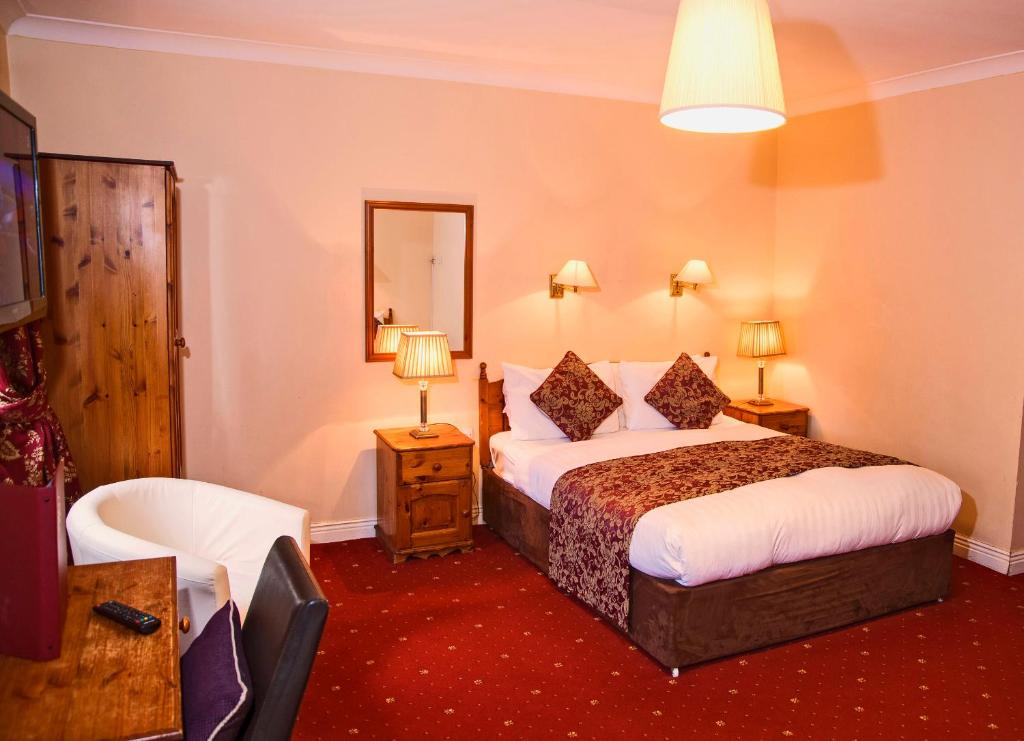 Chambres d 39 h tes waterloo lodge chambres d 39 h tes dublin for Chambre hote dublin