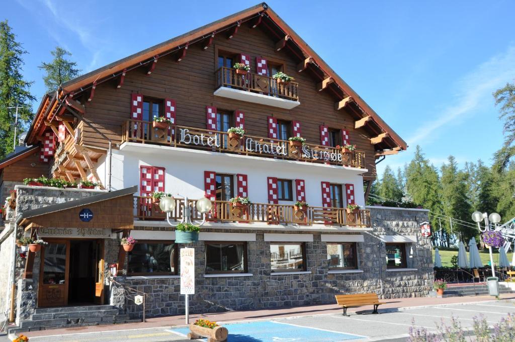 Valberg Hotel Spa
