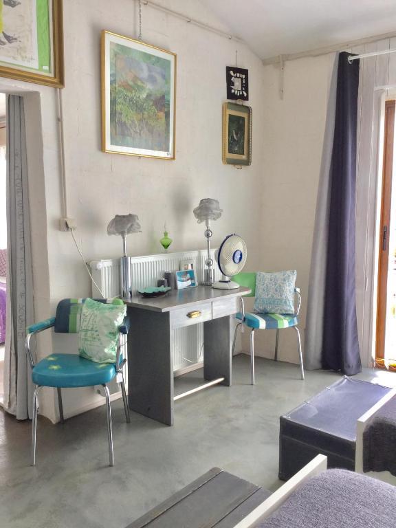 loft atypique saint gaudens online booking viamichelin. Black Bedroom Furniture Sets. Home Design Ideas
