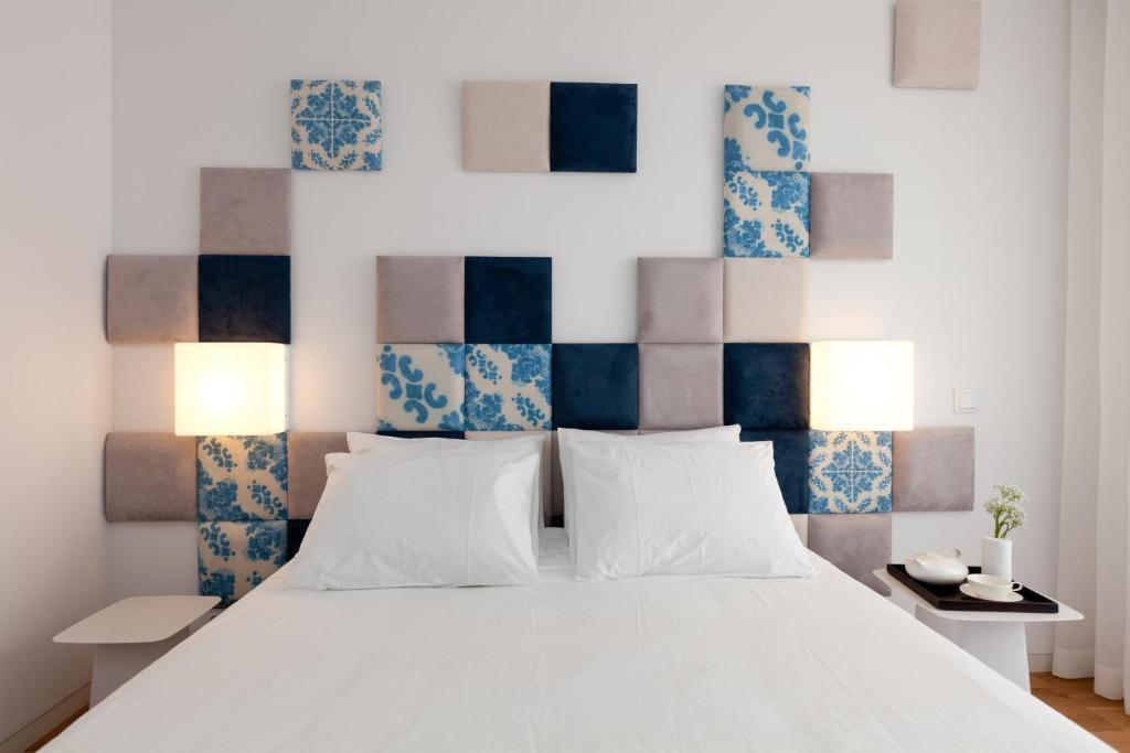 inpatio guest house chambres d 39 h tes porto portugal. Black Bedroom Furniture Sets. Home Design Ideas