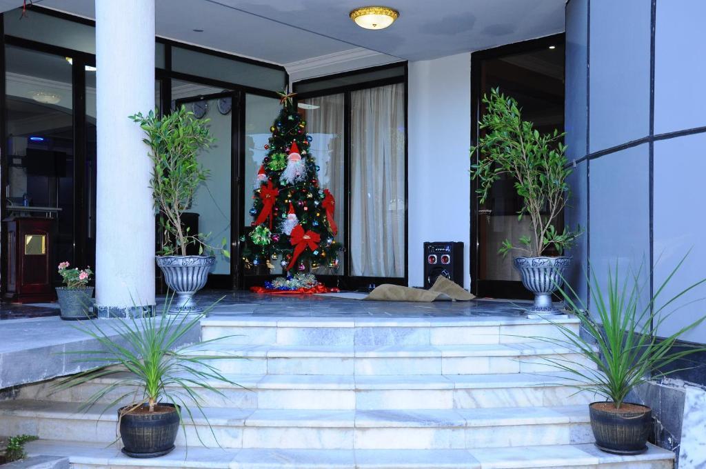 North Addis Hotel