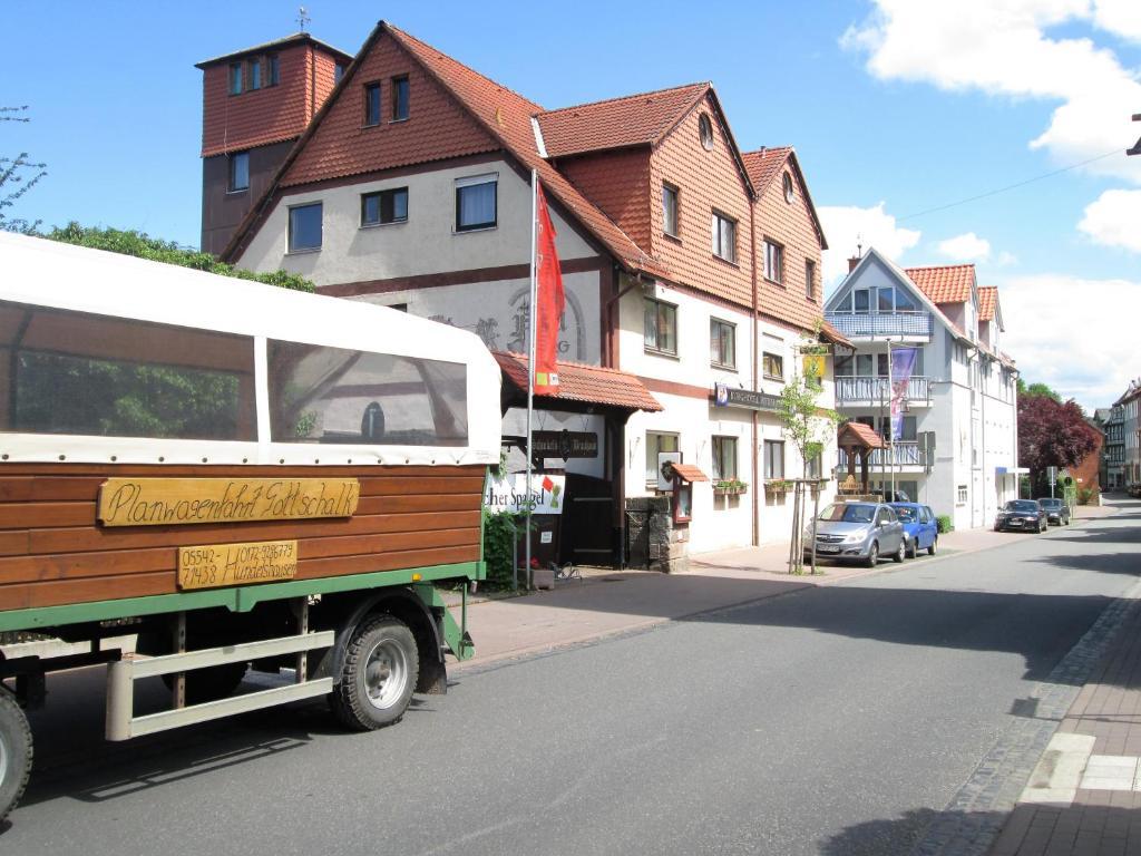 Hotels In Witzenhausen Deutschland