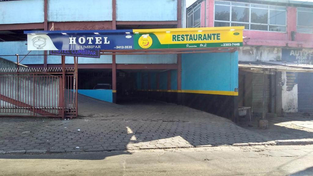 Cumbipar King Hotel