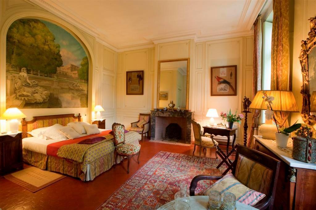 Les Plus Belles Chambres u00e0 Coucher Du Monde Literie Magnifique ...