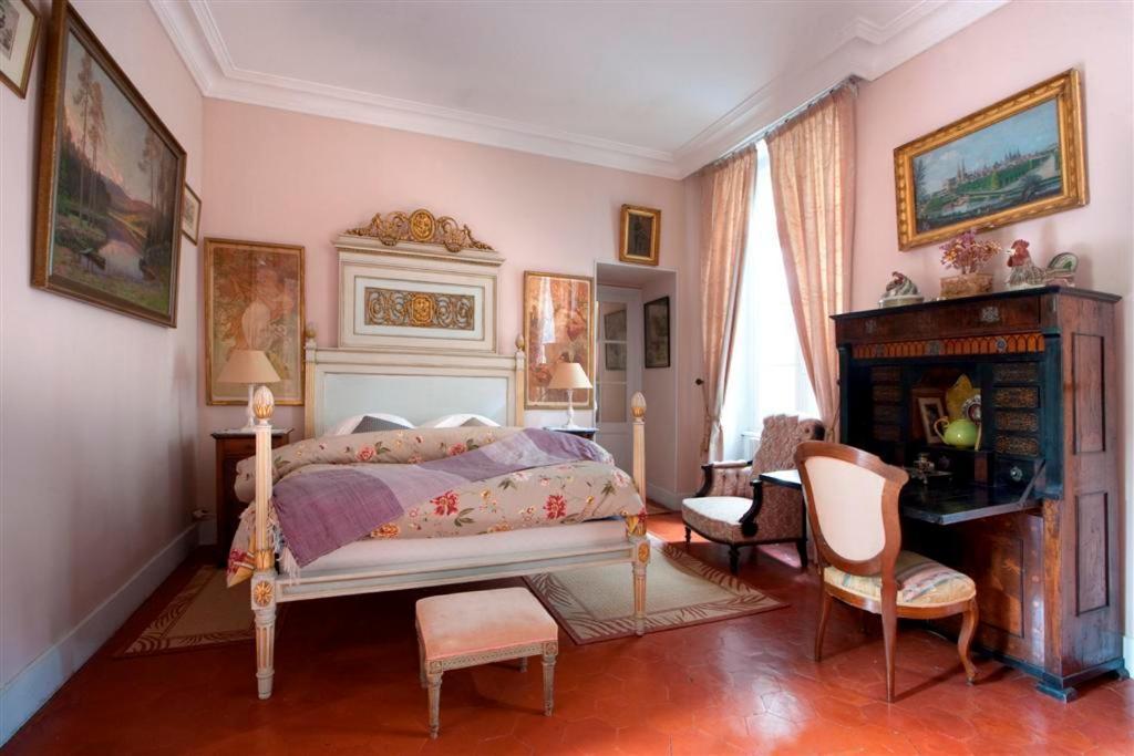 Chambres d 39 h tes ch teau de raissac chambres d 39 h tes - Chambres d hotes dans l herault ...