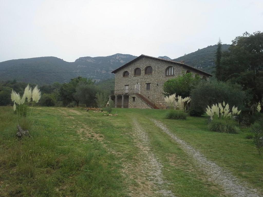 Casa de campo Allotjatments Can Servosa (España Sales del ...
