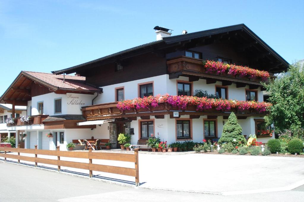 Hotel Eggerwirt Soll Osterreich