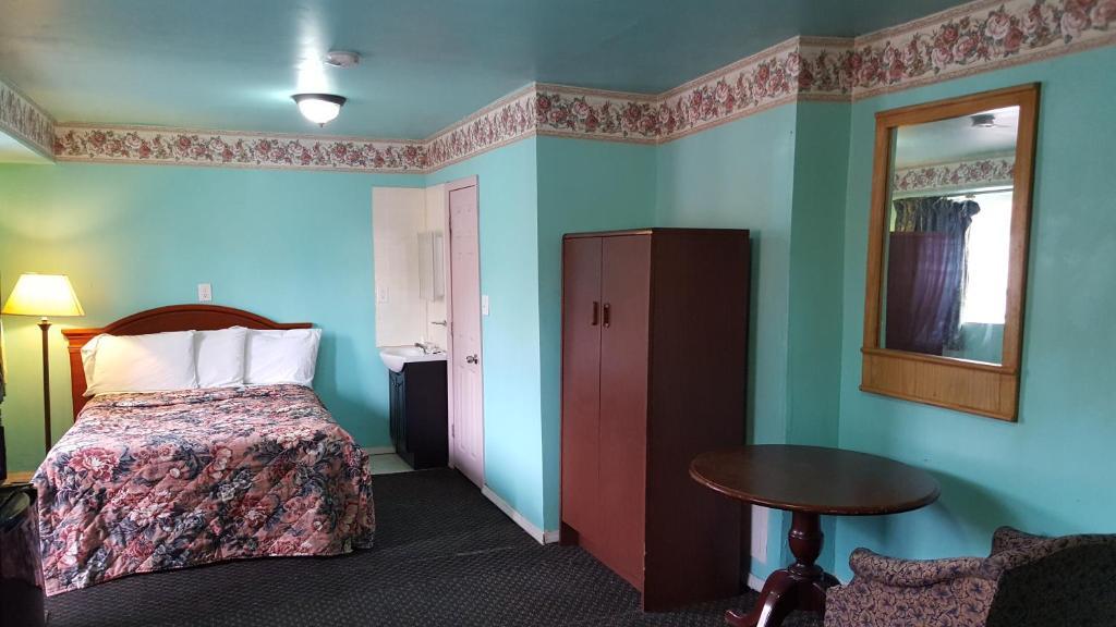 Paradise Motel Inkster Mi